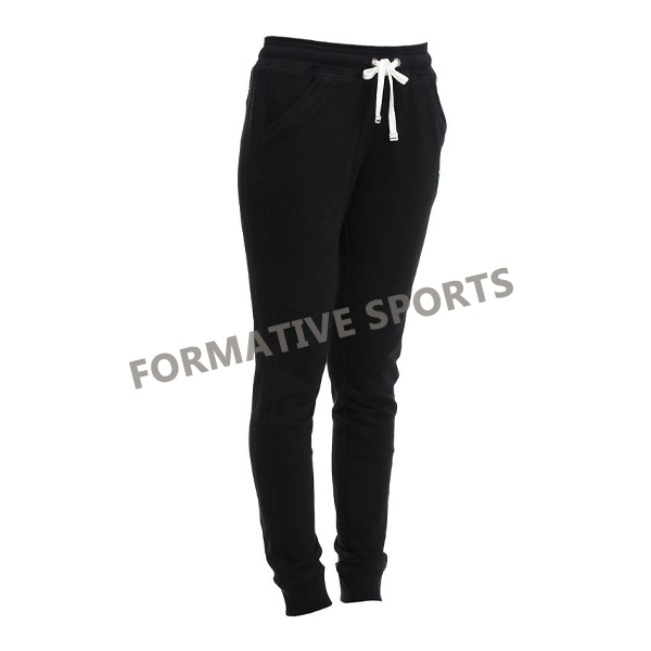 Customised Gym Trousers Manufacturers