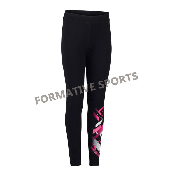 Customised Gym Trousers Manufacturers in Nauru