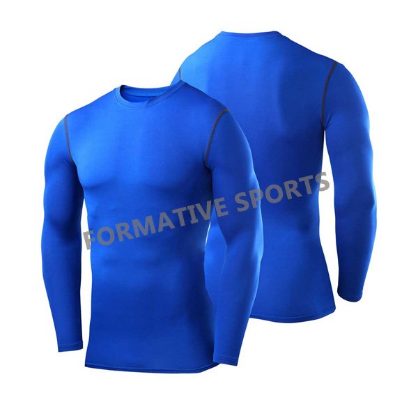 Customised Mens Athletic Wear Manufacturers in South Korea
