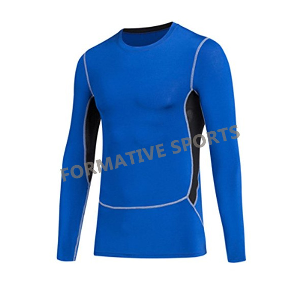 Customised Mens Athletic Wear Manufacturers in Spain