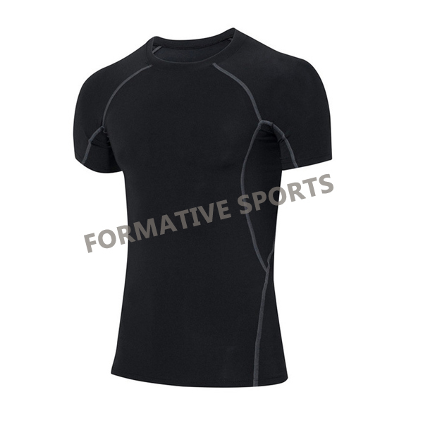 Customised Mens Gym Wear Manufacturers in Afghanistan