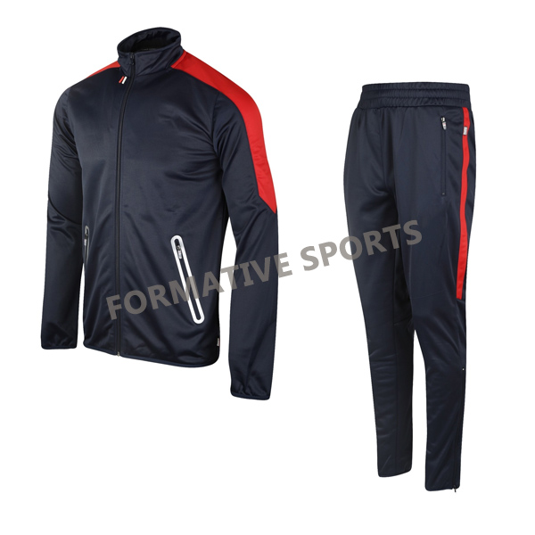 Customised Mens Sportswear Manufacturers in Spain