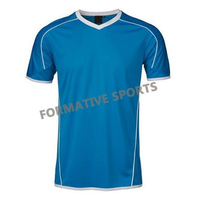 Customised Sports Clothing Manufacturers in Czech Republic