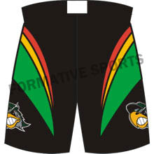 Customised Custom Sublimation Basketball Shorts Manufacturers in Pau