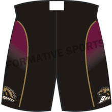 Custom Sublimated Basketball Shorts