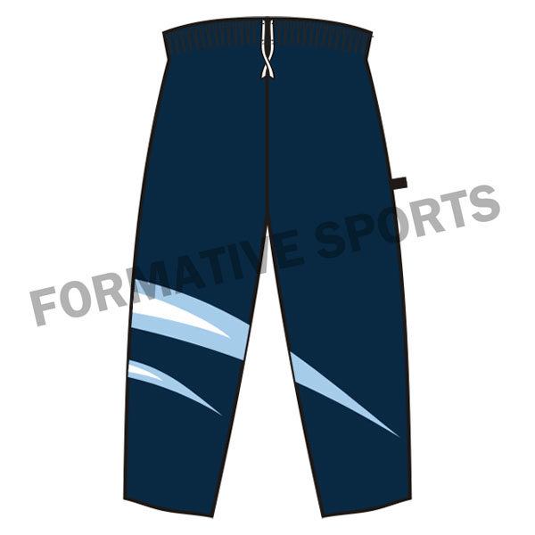 Sublimated One Day Cricket Pant