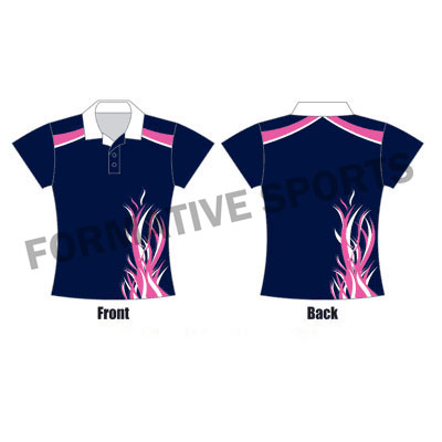 Customised One Day Cricket Jersey Manufacturers in Bulgaria