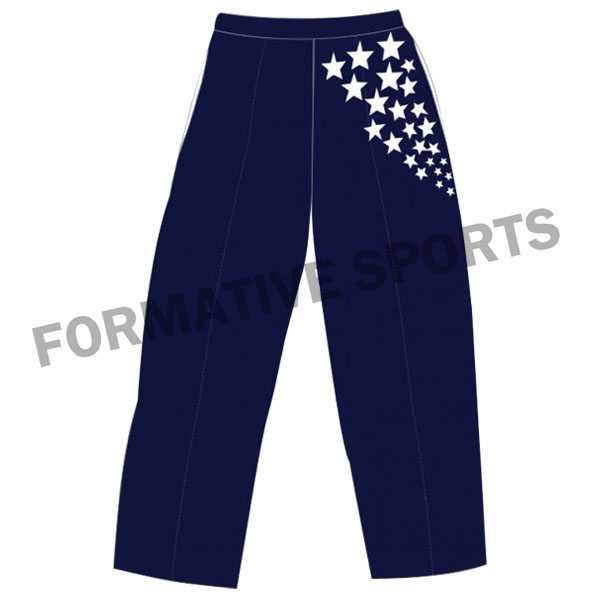 Customised T20 Cricket Pant Manufacturers in Canada