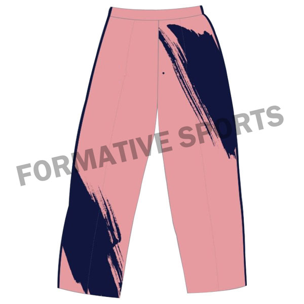 Customised T20 Cricket Pant Manufacturers in Austria