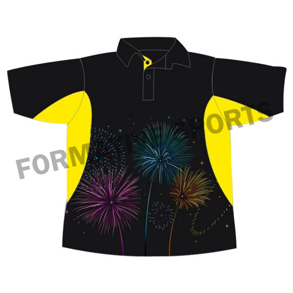 Customised T20 Cricket Shirt Manufacturers in Novosibirsk