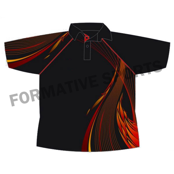 Customised T20 Cricket Shirt Manufacturers in Solomon Islands