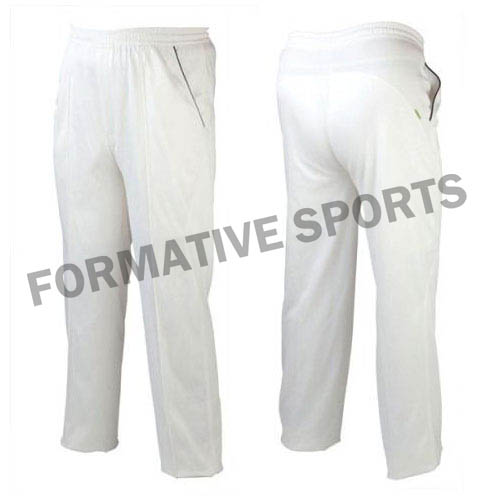 Test Cricket Pant