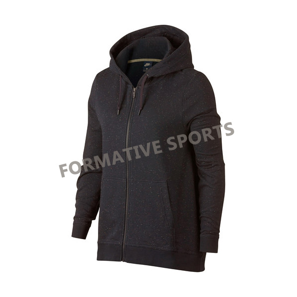 Customised Women Gym Hoodies Manufacturers USA, UK Australia