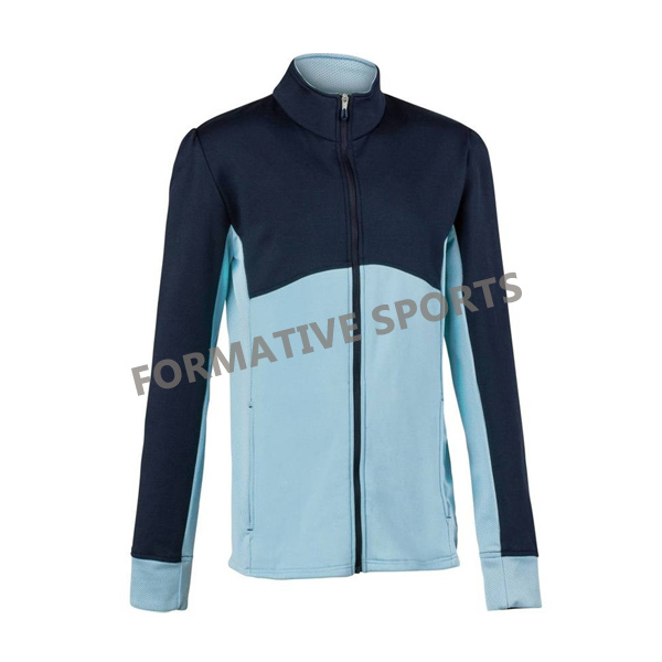 Customised Women Gym Jacket Manufacturers in Switzerland