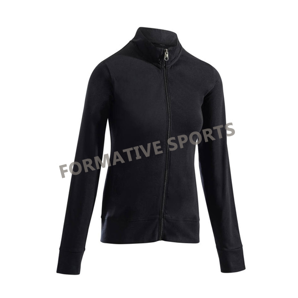 Customised Women Gym Jacket Manufacturers in Pembroke Pines