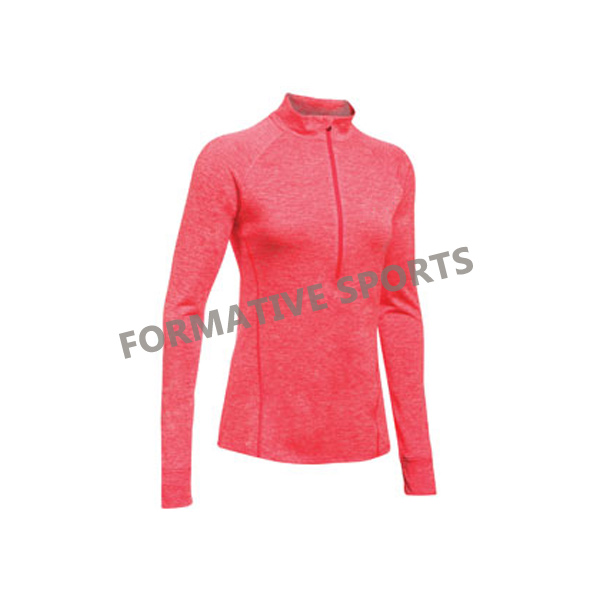 Customised Womens Athletic Wear Manufacturers in Bulgaria