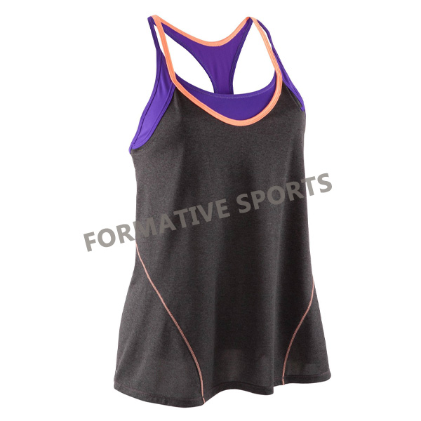 Customised Womens Fitness Clothing Manufacturers in Tonga