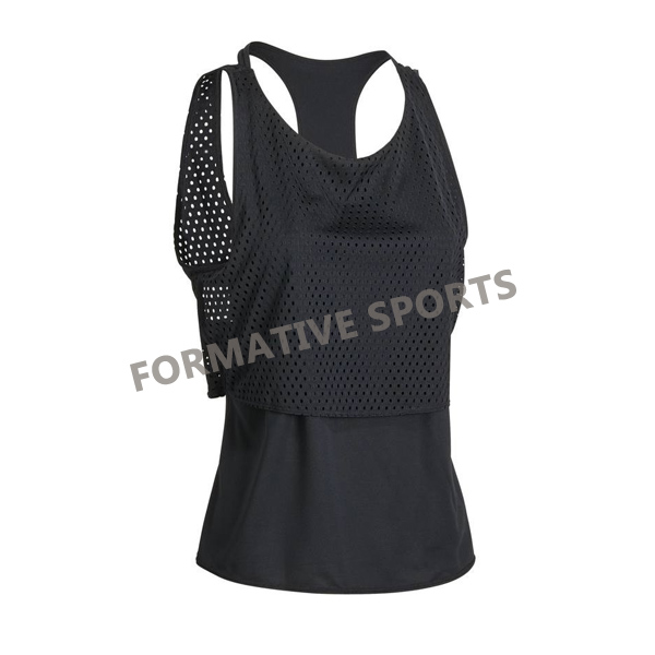 Customised Womens Fitness Clothing Manufacturers in Rouen