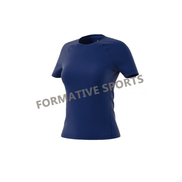 Customised Womens Fitness Clothing Manufacturers in Sweden
