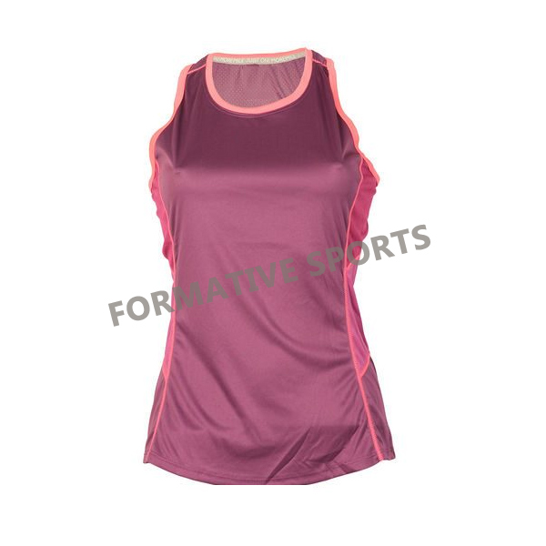Customised Womens Gym Wear Manufacturers in Tonga