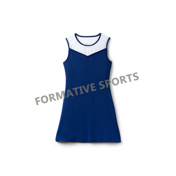 Customised Womens Sportswear Manufacturers in Thailand