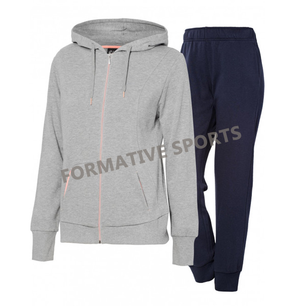 Customised Womens Sportswear Manufacturers in Novosibirsk