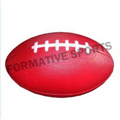 Customised Mini Afl Balls Manufacturers USA, UK Australia