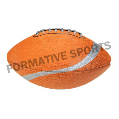 Customised Custom Afl Ball Manufacturers in Tonga