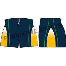 Customised AFL Shorts Manufacturers in Pau