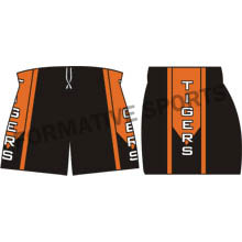 Customised AFL Team Shorts Manufacturers