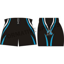 Customised Sublimated AFL Shorts Manufacturers in Pau