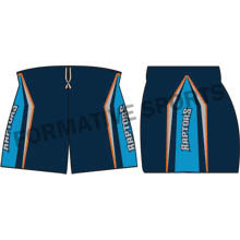 Customised Cheap AFL Shorts Manufacturers in Pau