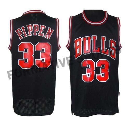 Basketball Jersey Manufactures in Colombia