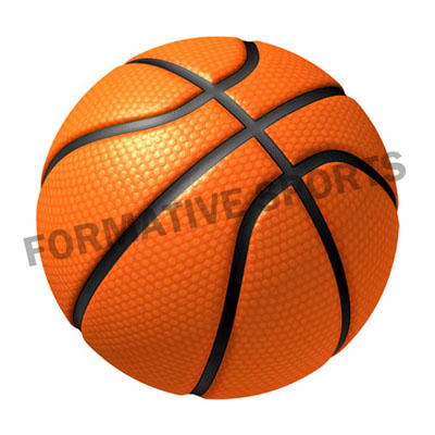 Custom Basketballs
