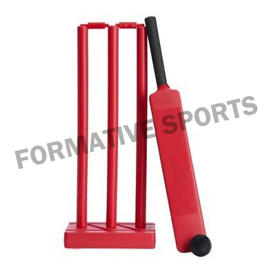 Customised Cricket Beach Set Manufacturers USA, UK Australia