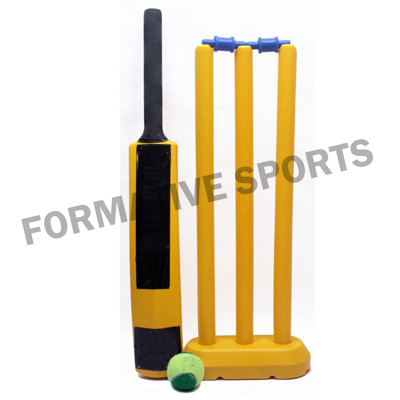 Customised Promotional Beach Cricket Set Manufacturers in North Korea