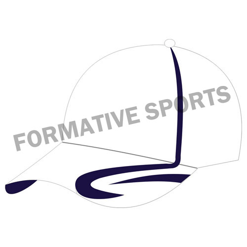 Customised Custom Caps Manufacturers in Novosibirsk
