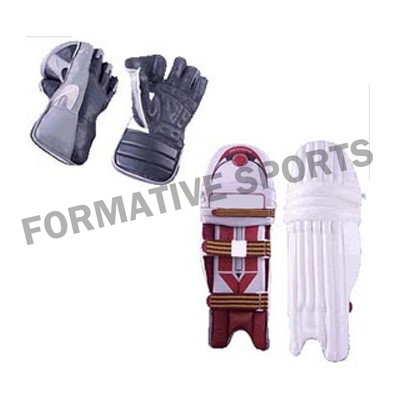 Customised Cricket Training Accessories Manufacturers in North Korea