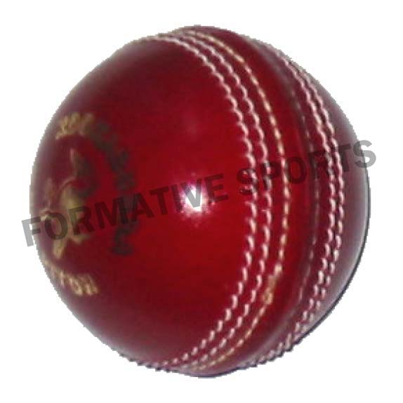Customised Cricket Balls Manufacturers in Andorra