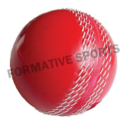 Customised Cricket Balls Manufacturers in Slovenia