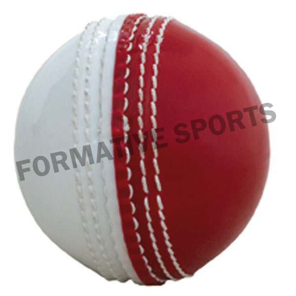 Customised Cricket Balls Manufacturers in Rouen