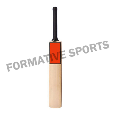 Customised Junior Cricket Bats Manufacturers in Slovenia
