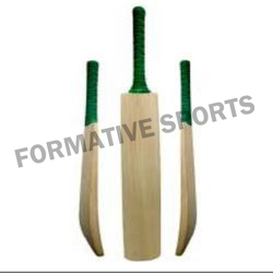 Customised Cheap Cricket Bats Manufacturers USA, UK Australia