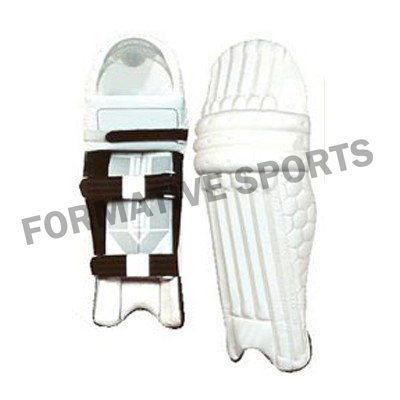 Customised Cricket Batting Pad Manufacturers in Colombia