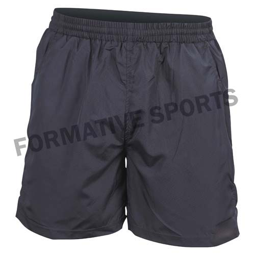Customised Custom Cricket Shorts Manufacturers
