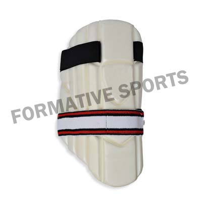 Customised Cricket Thigh Pad Manufacturers in Albania
