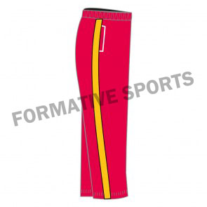 Customised Cricket Trousers Manufacturers in Czech Republic
