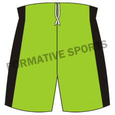 Customised Cut And Sew Hockey Shorts Manufacturers in Belgium