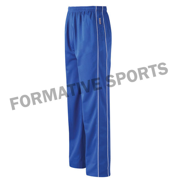 Customised Cut And Sew One Day Cricket Pants Manufacturers in Costa Rica