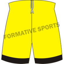 Customised Cut And Sew Soccer Shorts Manufacturers in Pakistan
